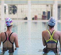 בריכת שחייה בירושלים