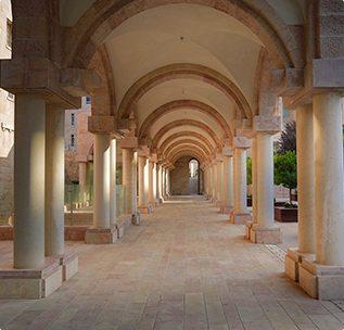 מרכז ספורט ימקא ירושלים