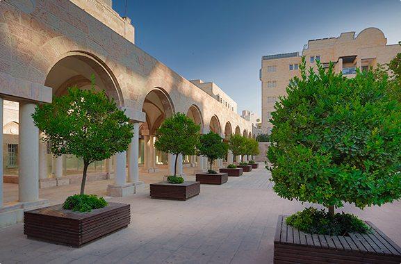 מרכז ספורט ירושלים: פילאטיס, יוגה ועוד
