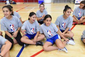 אולם כדורסל בירושלים