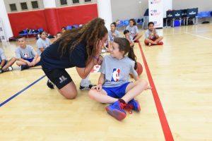אימון אירובי במרכז ספורט בירושלים