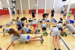 אימון גופני בירושלים