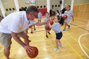 תוכנית אימונים אישית - מרכז ספורט ירושלים