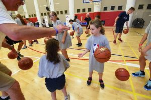 אימוני כדורסל בירושלים לילדים