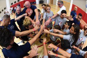 תוכנית אימון בחדר כושר בירושלים