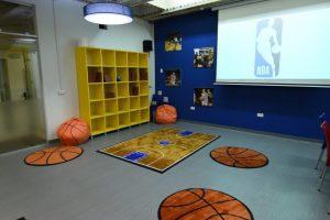 תוכנית אימון בחדר כושר