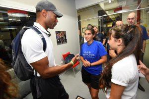 חוגי ספורט בירושלים לנוער