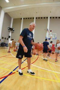 משחקי כדורסל לארגונים