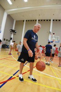 משחקי כדורסל לליגות למקומות עבודה
