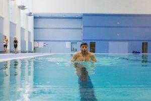 שיעורי שחייה בירושלים