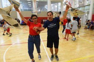 חוג כדורסל לילדים בירושלים
