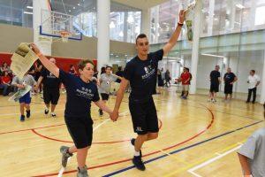 אימוני כדורסל בירושלים לכל הגילאים