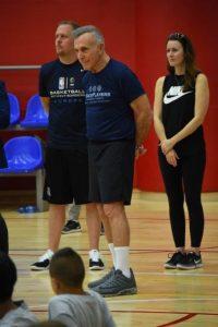 משחקי כדורסל בירושלים