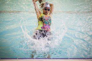 שחייה אומנותית בירושלים