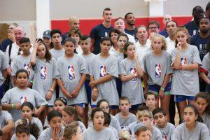 חוג כדורסל לנוער וילדים בירושלים