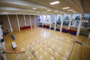 משחקי כדורסל לחברות