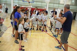 מרכז ספורט בירושלים