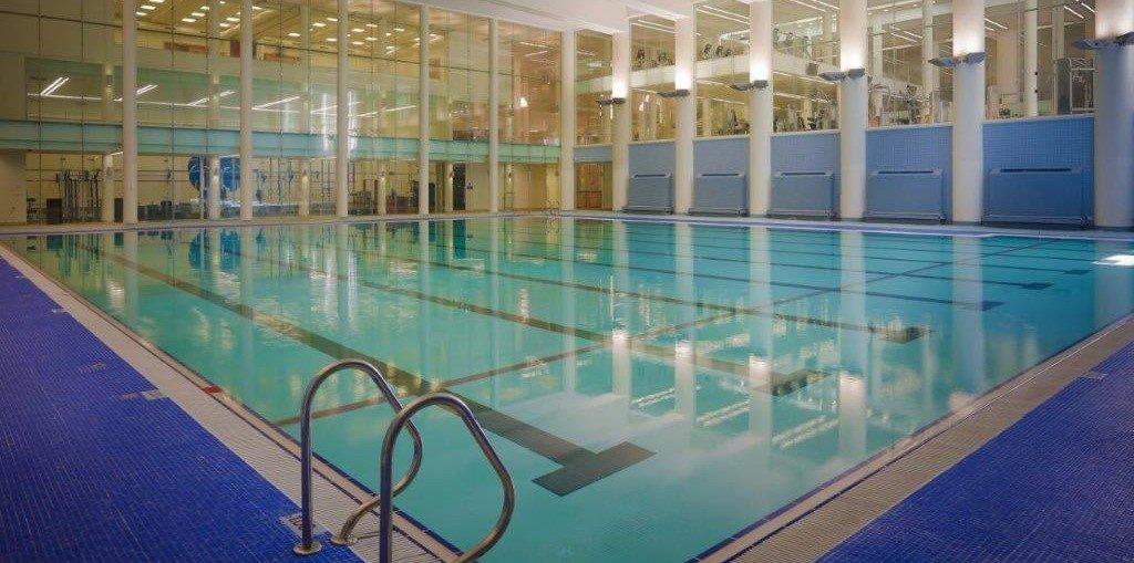 בריכת השחייה ימקא - בריכות שחייה בירושלים